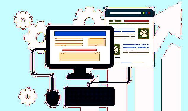 der Webspace